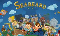 どうぶつの森に似たアプリ「Seabeardシービアード」序盤攻略!
