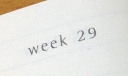 1年は何週間?週単位で把握する時間管理と目標設定のススメ